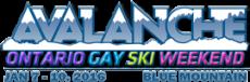 Avalanche Ontario Gay Ski Weeekend