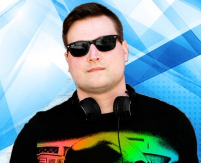 DJ Kevin Bailey